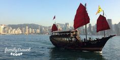 Hong Kong family hotels are notoriously hard to find! But look no further we have the complete list of the accommodations for kids in HK! Sailing Ships, Family Travel, Hong Kong, Hotels, Boat, China, Kids, Family Trips, Young Children
