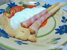 Ho utilizzato la farina senza glutine Mix it! Universal della Schär. Grissini e panetti senza glutine, fragranti delizie per tutta la famiglia!
