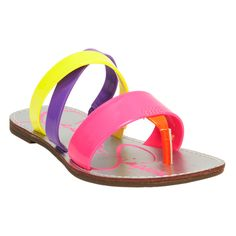 Just bought these for my baby girl! Jessica Simpson Girls Toddler Nora Patent Sandal