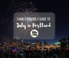 july 4th events portland oregon