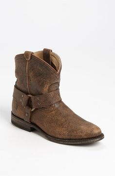 Obsessed - can't wait to wear these at Lolla! Frye 'Wyatt' Boot   Nordstrom