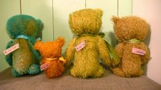 pussman & co: New bears comming up in a few hours