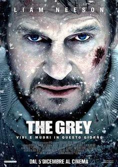 The Grey (2012) | CB01.EU | FILM GRATIS HD STREAMING E DOWNLOAD ALTA DEFINIZIONE