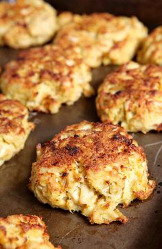 1000+ ideas about Maryland Crab Cakes on Pinterest | Crab ...