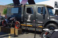 Harley Davidson Rig  www.sturgismotorcyclerally.com