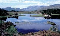 Killarney, Ireland - Tourism in the Southwest of Ireland.