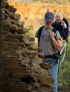 The Best Tips on Camping with Babies in 193 pages - Adventure parents