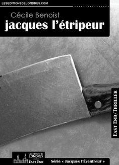 Buy Jacques l'étripeur by Cécile Benoist and Read this Book on Kobo's Free Apps. Discover Kobo's Vast Collection of Ebooks and Audiobooks Today - Over 4 Million Titles! Cecile, Lectures, Thriller, Audiobooks, Ebooks, Toulouse, This Book, Reading, Steaks