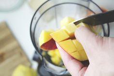 杨枝甘露 Chilled Mango Sago Crème with Pomelo