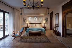 Dar Al Masyaf at Madinat Jumeirah Guestroom  #hotel #dubai