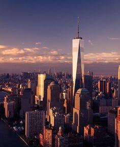 One World Trade - NYC
