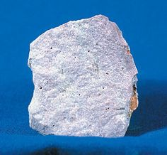L'angolo della Geologia: Riolite - Rhyolite Lava, Pallet