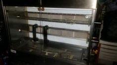 Restauração - Assador de Frangos Rotativo A Gás
