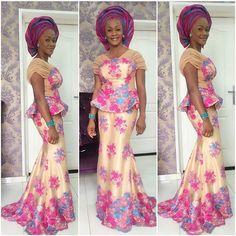 aso-ebi bella; aso-ebi styles 2015 select a style for native wears asoebi skirt and blouse styles