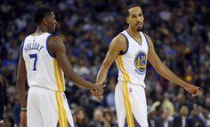 NBA vagabond Shaun Livingston overcomes odds to help fuel Warriors