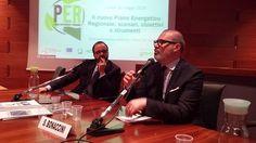 Nuovo Piano Energetico Regionale svolta green per LEmilia Romagna