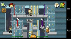 Scribblenauts Remix - A game that can expand your vocabulary and improve your imagination.