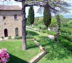Villa Nascosta: Tuscany > Siena Luxury Villa for Rent Villa Tuscany, Luxury Villa, Siena, Florence, Golf Courses, Italy, Vacation, Outdoor Decor, Holiday