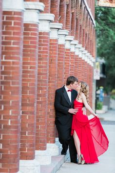 Old Hollywood Glamour Engagement Session   Rising Lotus Photography   The Columbia Restaurant, Florida    Reverie Gallery Wedding Blog