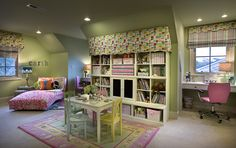 #kids #rooms Kids Room, Play Room,   Designed with love by www.knottinghillinteriors.com  Click on image to see more!