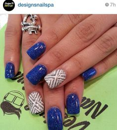 Gosh I love the design and that blue awesome