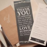 this could be good for thank yous...not hand writing them all!