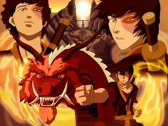 Zuko - Avatar: The Last Airbender Avatar Zuko, Avatar Airbender, Avatar Legend Of Aang, Team Avatar, Legend Of Korra, Prince Zuko, Iroh, Fire Nation, Anime Love