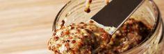Domácí hořčice na deset způsobů - Preserves, Pesto, Pudding, Canning, Desserts, Food, Tailgate Desserts, Deserts, Puddings