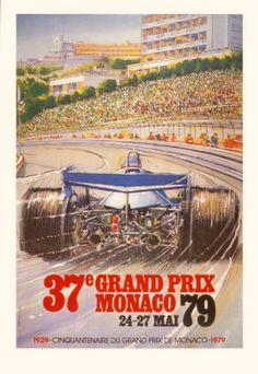Grand Prix Monaco 1979