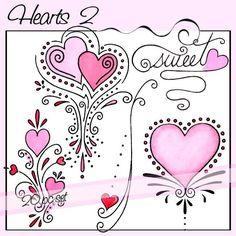 Hearts 2: