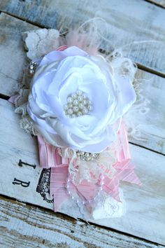 Young at Heart Headband by London Raquel by londonraquel on Etsy, $28.99