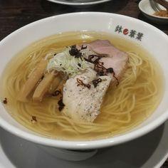 料理写真 : 鉢ノ葦葉 (はちのあしは) - 近鉄四日市/ラーメン [食べログ]