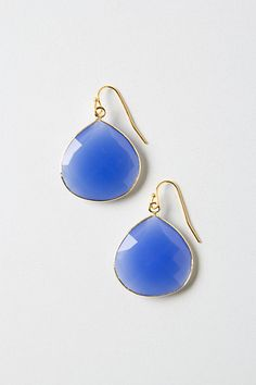 These look really similar to a pair from Stella & Dot, but I like the color of these