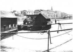 Verona: i molini sull'Adige - Giuseppe Michelini -  archivio fotografico Musei Bologna Verona, My Town, Bologna, Palermo, Opera, Louvre, History, Building, Travel