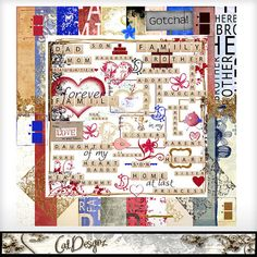 This beautiful adoption scrapbook kit benefits orphans in Bulgaria when purchased.