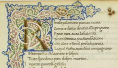 Giovanni Boccaccio , Teseida
