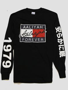 Need this!! #AaliyahForever