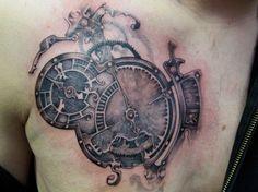 Tattoo Artist Lukas-Hellfish-Breman