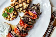 2014 Eat + Drink Award Winners Best Mediterranean: Kokkari. 200 Jackson St., (415) 981-0983