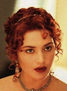 KATE WINSLET?  Not so sure, maybe she could play Claire, but she might also be a contender for the role of Geillis.