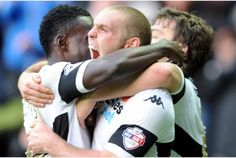 JAKE Buxton has thanked the Derby County fans for their backing during his seven years at the club.    Buxton signed for Championship side Wigan Athletic this week for an undisclosed fee.    The...