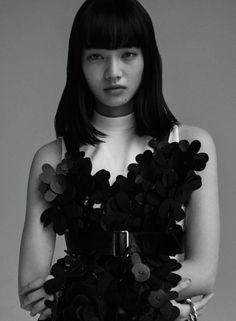 【インタビュー】小松菜奈の素顔を探る10の質問