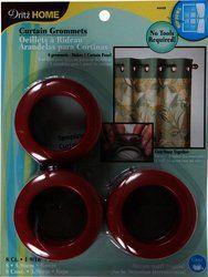 """Clipsandfasteners Inc 50 Vinyl Vacuum Cap Red 3//16/"""" Inner Diameter"""