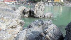 River Ganga, Rishikesh,  Índia