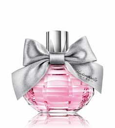 If a Parisian woman were to dream of a fragrance, it would be Mademoiselle…