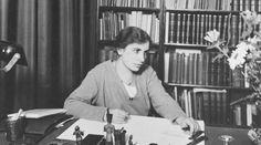 Anna Freud http://www.famouspsychologists.org/anna-freud/