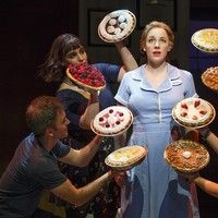 "The Tony-winning Broadway star gives Backstage her best pointers on vocal care—including a weird concoction invented by ""Waitress"" creator Sara Bareilles."