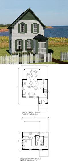 597 sq. ft., 1 bedroom, 1 bath