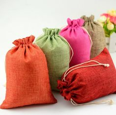 Stock available linen colored jewelry pouch bag Burlap Bags, Jute Bags, Cheap Linens, Wedding Bag, Linen Bag, Cotton Bag, Jewelry Packaging, Pouch Bag, Online Bags