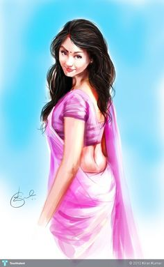 """Smile"" by Kiran Kumar"